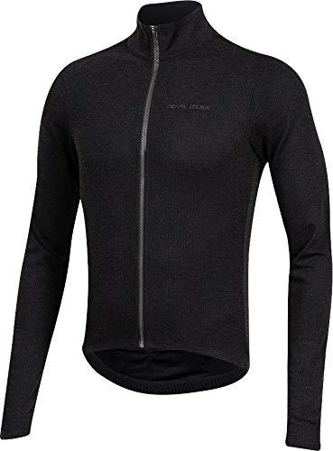 PEARL IZUMI Maillot Pi M/L Pro Thermal Negro T-M Camiseta