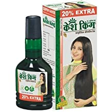 Kesh King Hair Oil - 100ml + 20% Extra (Pack of 3)