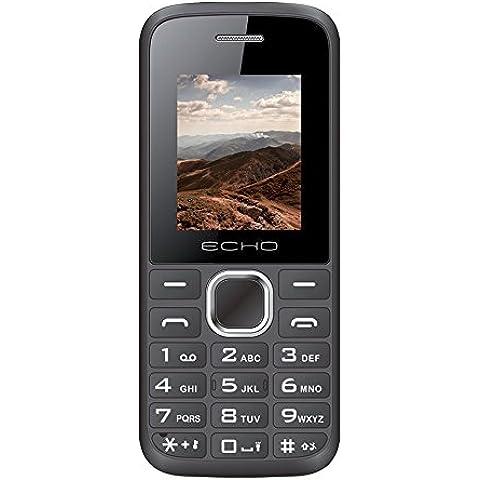 ECHO FIRSTN - Móvil (Dual SIM, 1.77