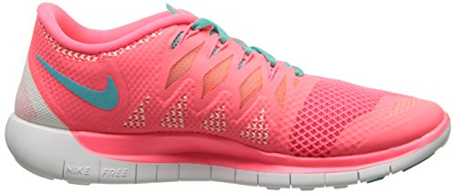 Free Color Hiper punch Hiper Para De Zapatos Jade Rosa 5 Mujer Correr 600 Brillante 0 Nike Mng 4wSTC1qS