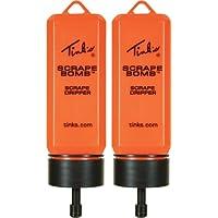 TINK'S Raspe Bomba gotero de Campanilla (2 Pack)