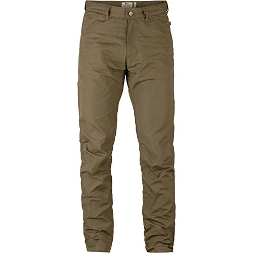 Fjällräven High Coast Fall Trousers Men - Trekkinghose