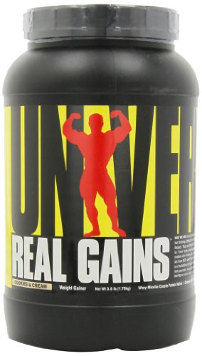 Universal - Ul Real Gains 1,73 Kg Cookies And Cream
