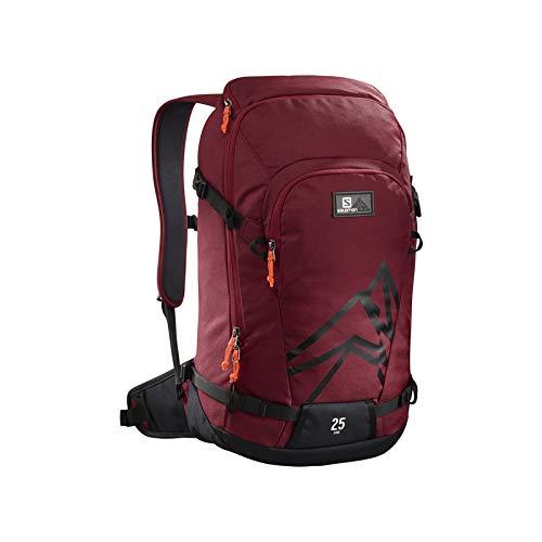 415YalqS4RL - SALOMON Side 25 Backpack