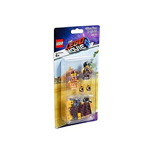 Lego The Movie 2 - Set Accessori TLM2 2019 - 853865  LEGO