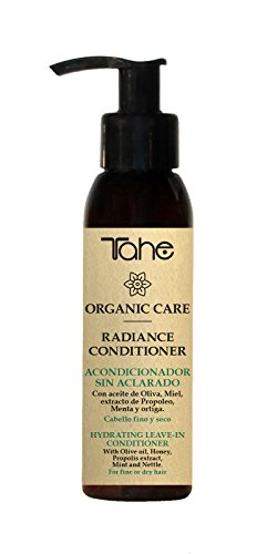 Tahe Radiance Conditioner (Leave-In), 100 ml