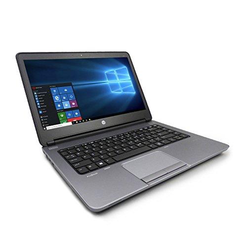 HP Probook MT41-14 HD Screen - A4 4300m CPU - 8GB RAM - 128GB SSD - WIn 10 Home - All Day Battery!!! (Certified Refurbished)