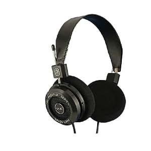 Grado SR80i Prestige Series Open Backed Headphones (discontinued by manufacturer)