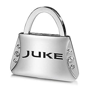 Nissan Juke strass en forme de sac à main Porte-clés