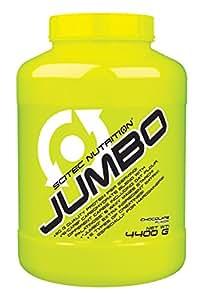 Scitec Nutrition Jumbo - 10 lbs (Chocolate)