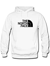 The North Face Logo Classic Printed For Boys Girls Hoodies Sweatshirts Pullover Outlet