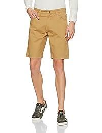 Amazon Brand - Symbol Men's Shorts