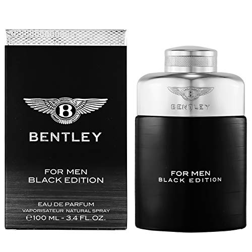 Bentley for Men Black Edition 100 ml Eau de Parfum EDP -