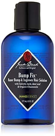 Jack Black Clear Complexion Razor Bump and Acne Treatment 177 ml