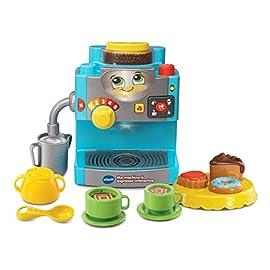 Vtech Interactive–601005–My Machine Espresso