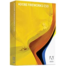 Adobe Fireworks CS3 - english