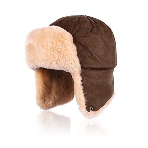 Russian army ushanka il miglior prezzo di Amazon in SaveMoney.es b50e83c839e6