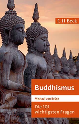 Die 101 wichtigsten Fragen: Buddhismus (Beck Paperback 7049)
