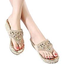 4809f67f70 Amazon.it: scarpe con zeppa - Argento