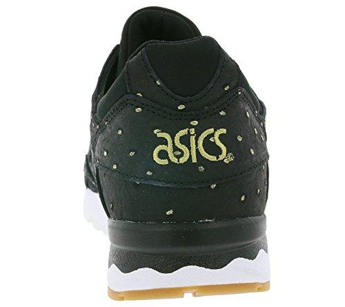 Asics Gel-Lyte V, Scarpe da Corsa Donna Black-Black