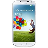 "Samsung Galaxy S4 (I9505) - Smartphone libre Android (pantalla táctil de 5"", cámara 13 Mp, 16 GB, Quad-Core 1.9 GHz, 2 GB RAM, LTE), Blanco (Reacondicionado Certificado)"