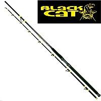Black Cat Angelrute Passion Pro II, , 1085320
