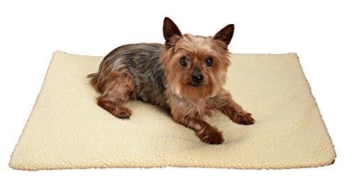 Waschbar selbst Heizung Thermo-Fleece Pet Katzenbett/Hundebett Pad–Medium Heizung Pads Für Welpen
