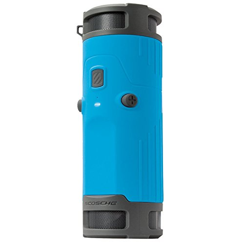 Scosche BoomBOTTLE Wireless Media Speaker per Smartphone / iPhone /