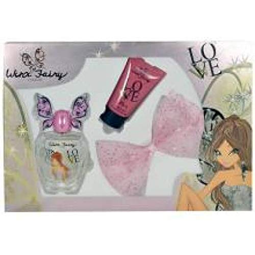 MEO DISTRIBUZIONE S.r.l. Winx Fairy Geschenkset WIN2932