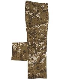 US Army Cargo Kampfhose Rip Stop Rangerhose vegetato desert S-XXXL S,vegetato desert