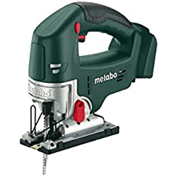 Metabo Stichsäge STA 18 LTX in MetaLoc II, 602298840