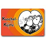 Sheepworld Pocketcard 57142 Kuschelkarte