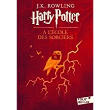 Harry Potter a l'ecole des sorciers (Harry Potter French)