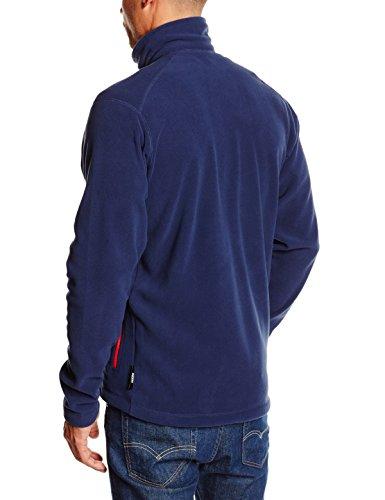 Helly Hansen Herren Fleecejacke Daybreaker Jacket Evening Blau_690