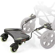 Nurse Board - Plataforma para silla de paseo, color único