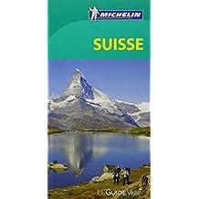 Le Guide Vert Suisse Michelin