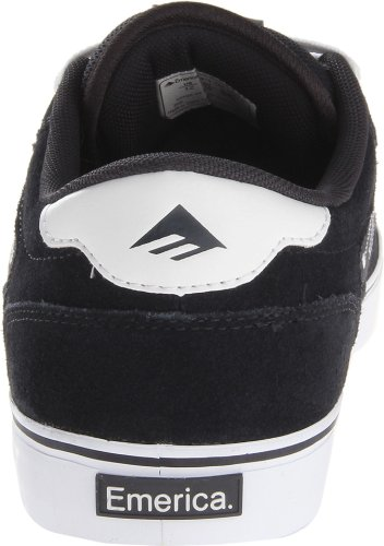 Emerica  The Jinx 2,  Scarpe da skateboard uomo (Dark Navy)