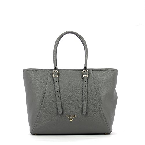 Lady Luxe Carryall GREY