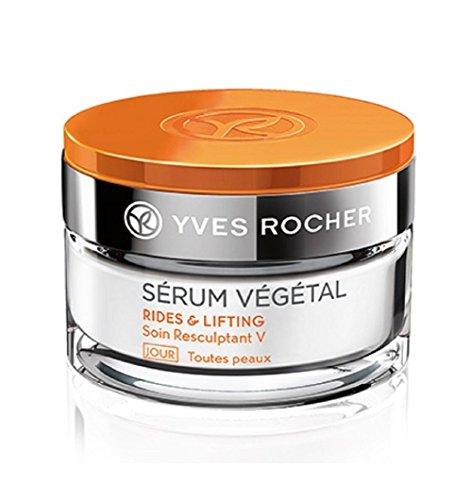 Yves Rocher Serum Vegetal Trattamento MODELLANTE (Giorno)