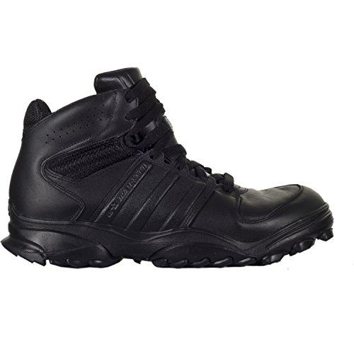 adidas Herren Stiefel GSG 9.4 Black1/Black1/Black1 42 2/3 (Talon Boot)