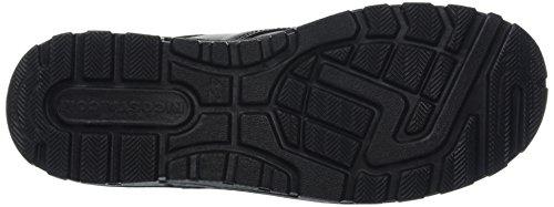 Ricosta Jack 4320100, Mocassins Homme Noir - Black (Black 090)
