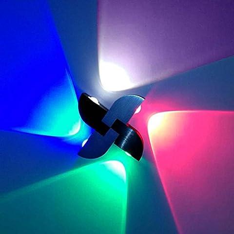Wall Light BellKen appliques 4W Lampada da