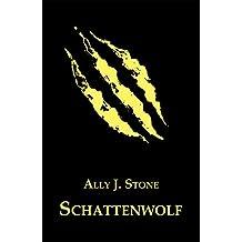 Schattenwolf (Geliebtes Blut 2)