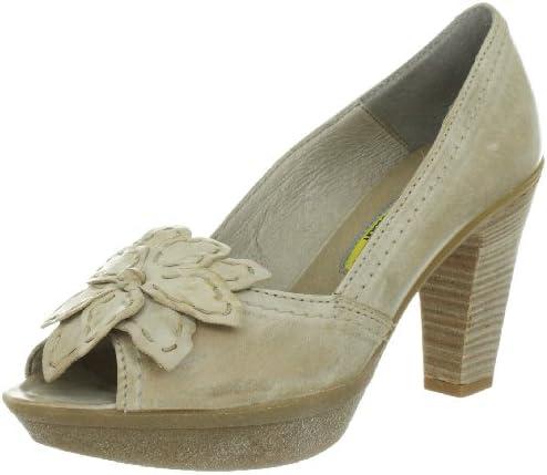 Manas Dubai - Zapatos de Vestir Mujer