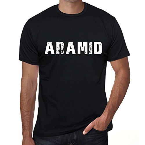 Aramid Herren T Shirt Schwarz Geburtstag Geschenk 00554