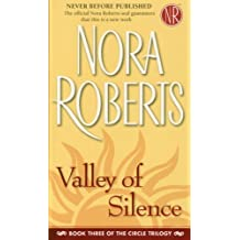 Valley of Silence (Circle Trilogy, Band 3)