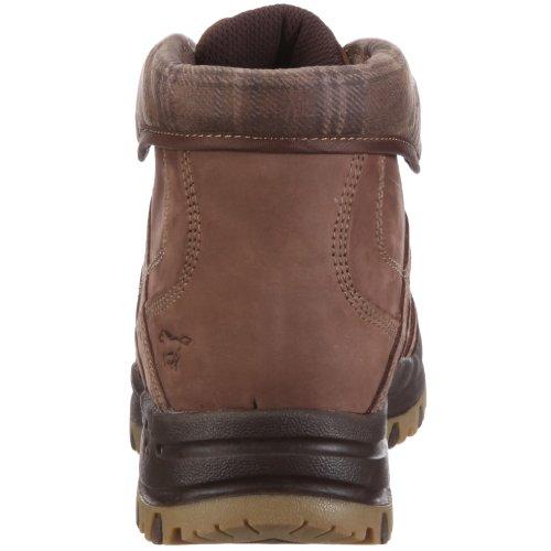 Mustang 4015-552 Herre-Boots, Stivali uomo Marrone (3 braun)