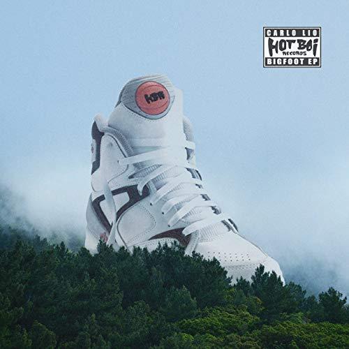Big Foot (Original Mix)