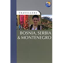 Bosnia, Serbia and Montenegro (Travellers)