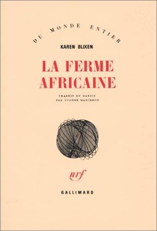 """<a href=""""/node/4614"""">La Ferme africaine</a>"""